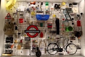 Designer Maker User е въведение в колекцията на Design Museum.