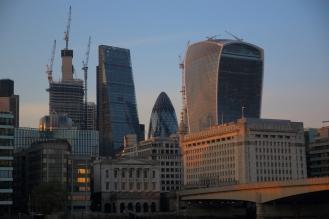 Ситито на Лондон.