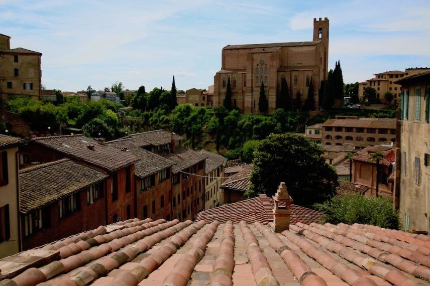 Базиликата Сан Франческо.