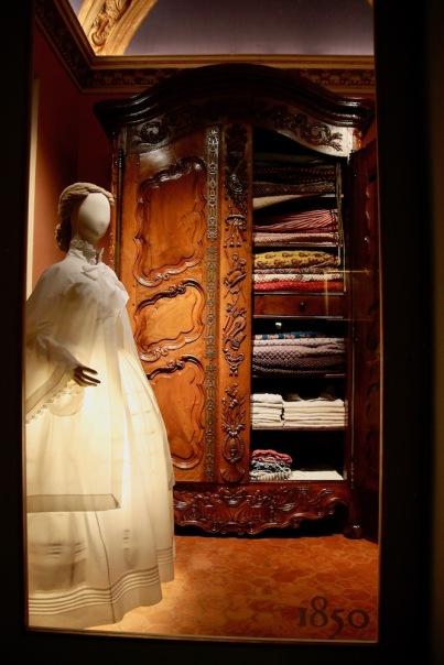 Музея на Провансалските костюми и бижута.