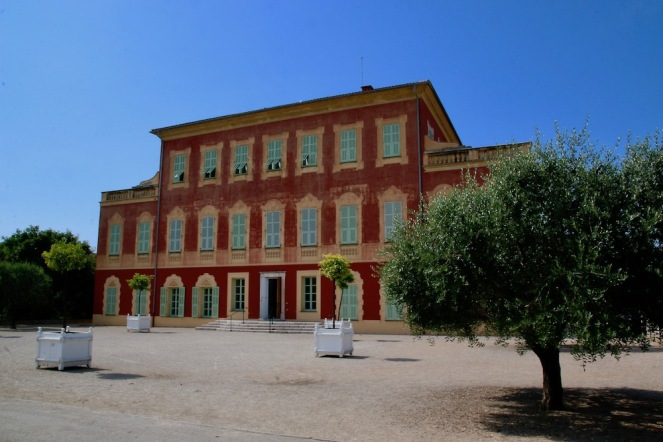 Музей Матис, Ница.
