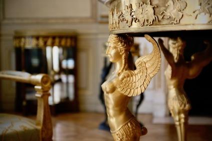 В музея Масена.