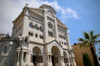 Катедралата Свети Николай.