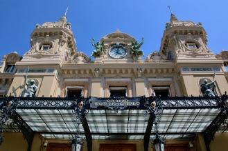 Казино Монте Карло.