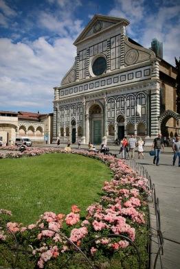 Базиликата Санта Мария Новела.