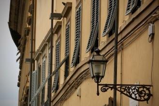 Прозорците на Флоренция.