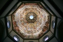 Купола на Санта Мария дел Фиоре.