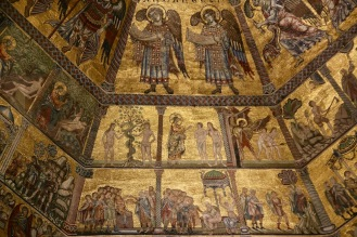 Баптистерий Сан Джовани Батиста.