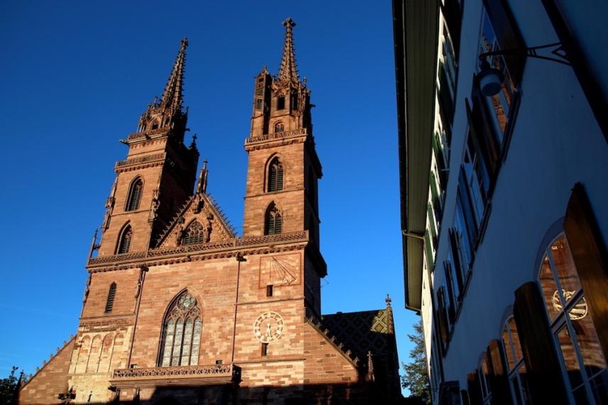 Катедралата Мюнстер.