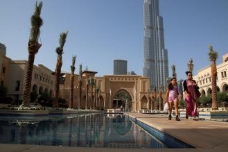 Централен Дубай
