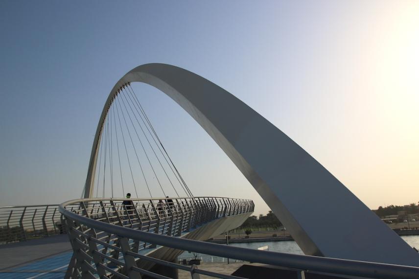 Мостът на толерантността