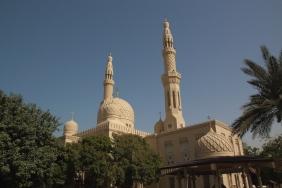 Джамията Джумейра