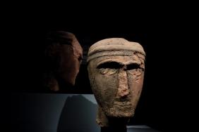 Експонати от изложбата Пътищата на Арабия