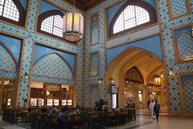 Ибн Батута Мол - Персия