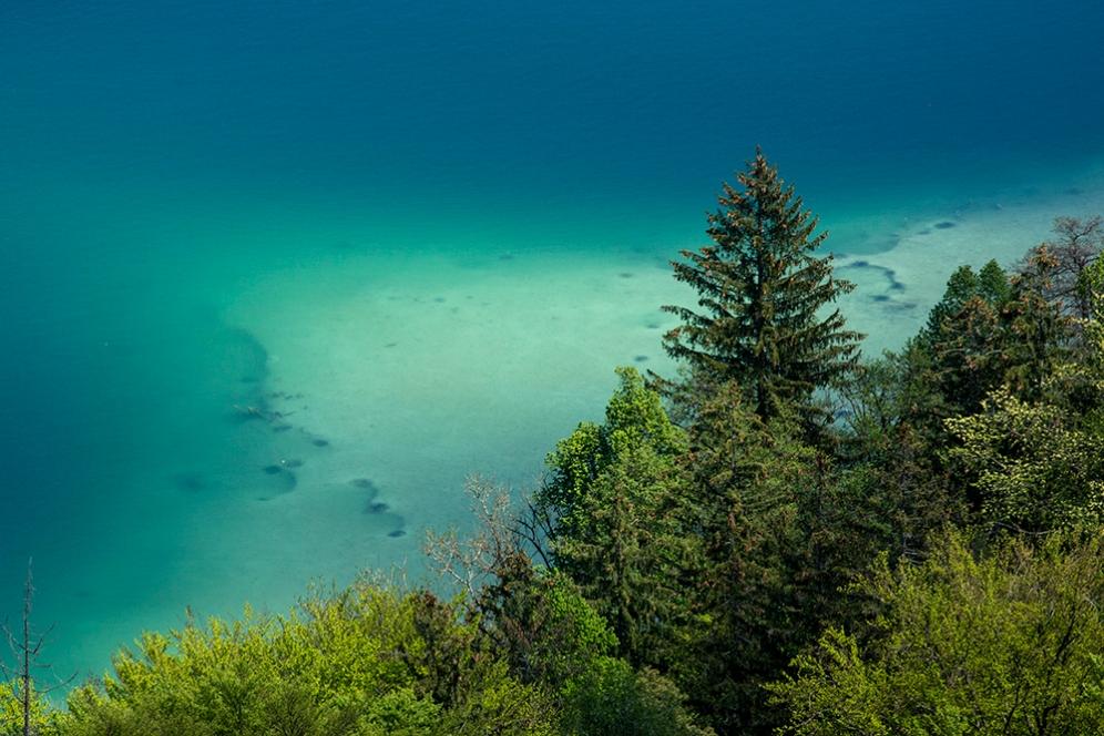 Езерото Блед