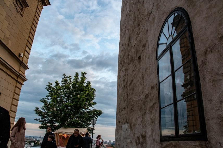 Кулата Лотршак.