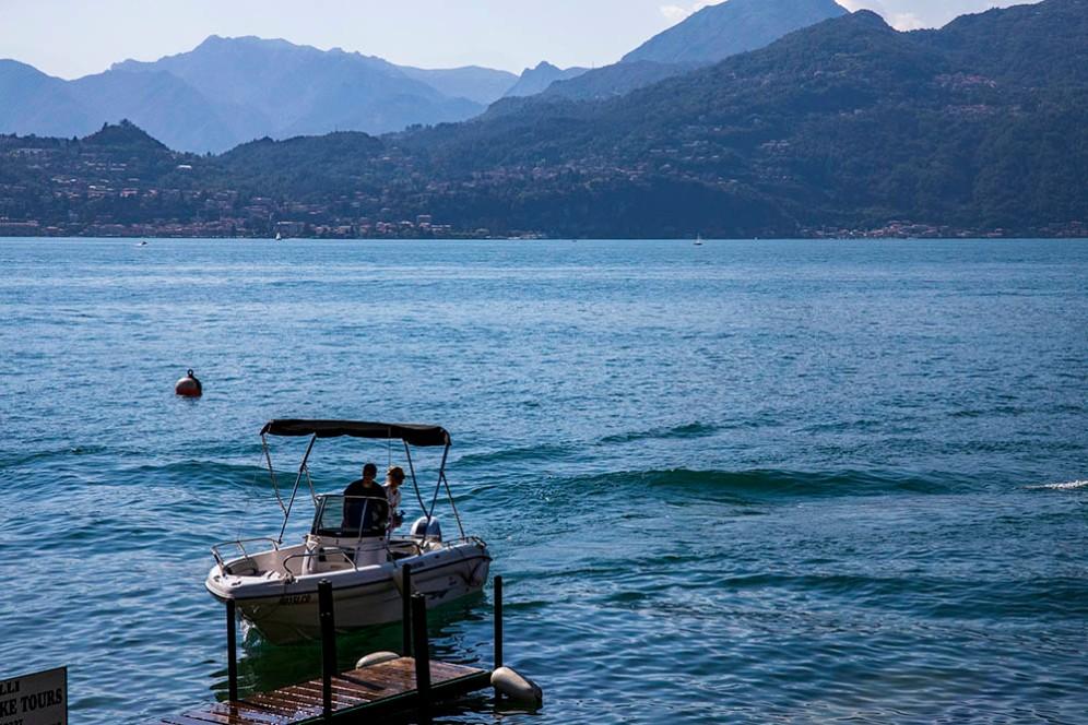 Варена, езерото Комо.