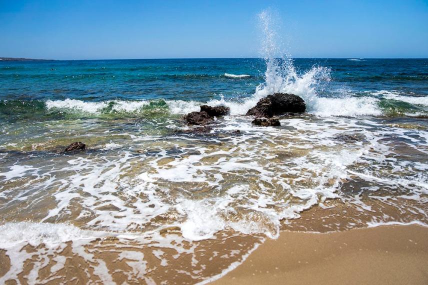 Плажа Фаласарна.
