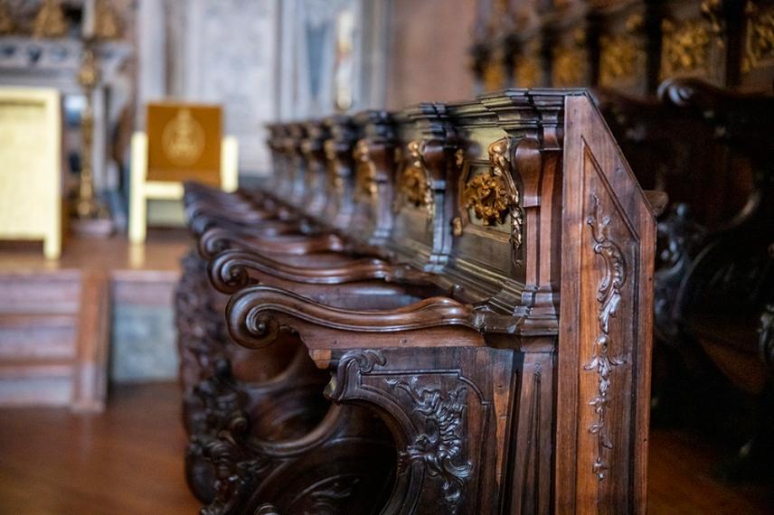 Църквата Клеригош.