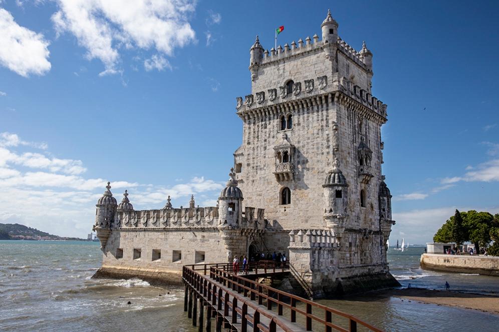 Кулата Белем.