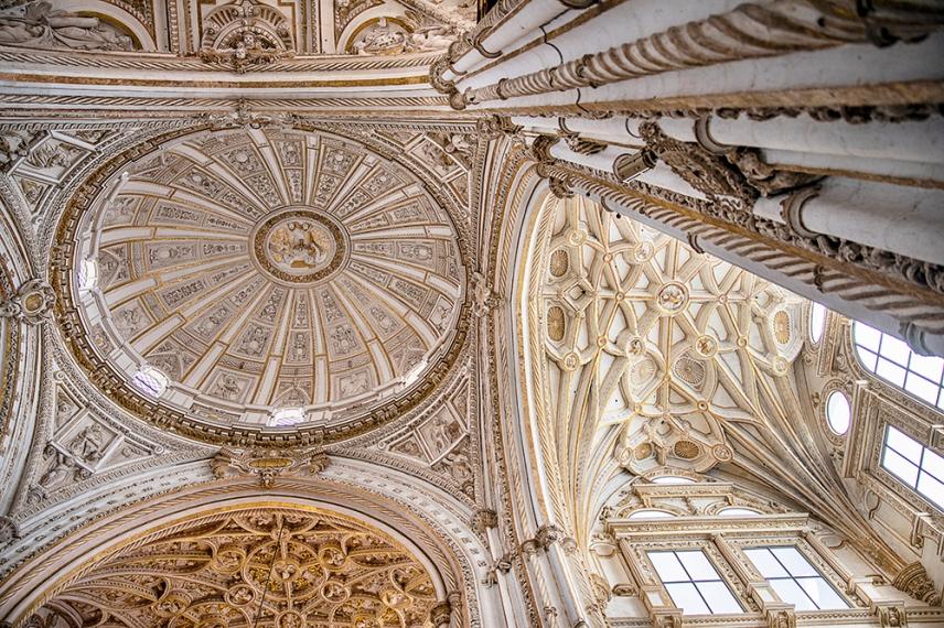 Катедралата Мескита.