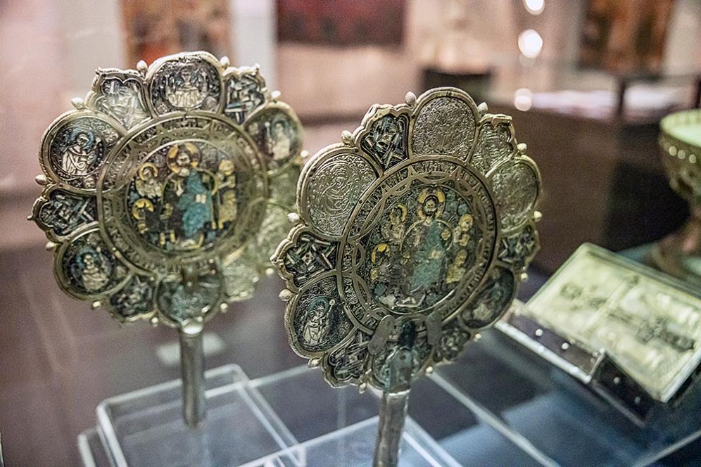 Рипиди XVI век