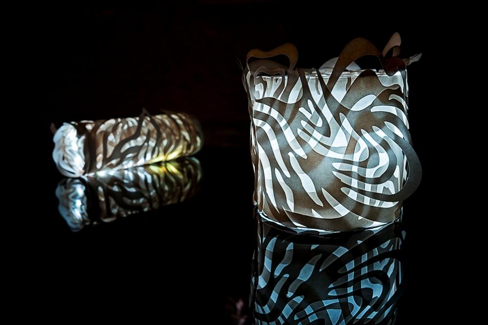Обекти със светлина 2012 - Вибеке Дамгаард