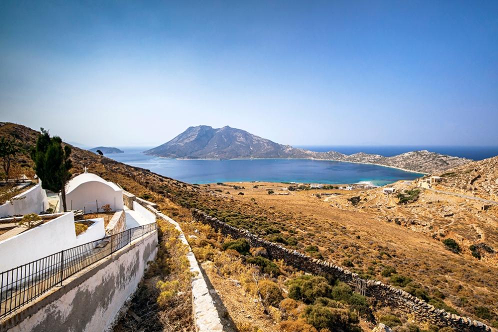 Остров Никурия