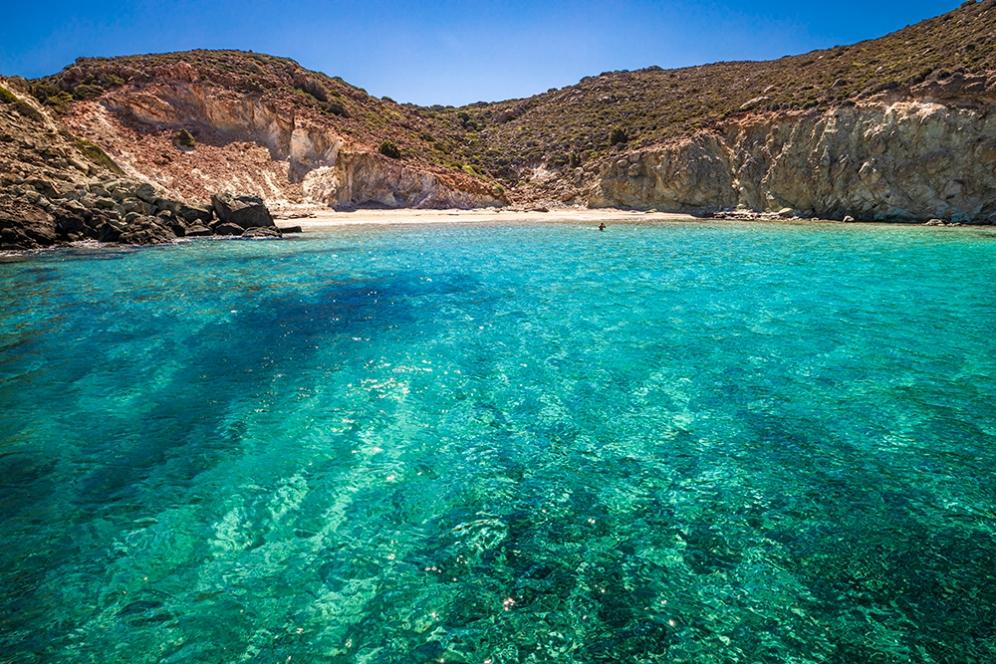 Плаж Калогрис