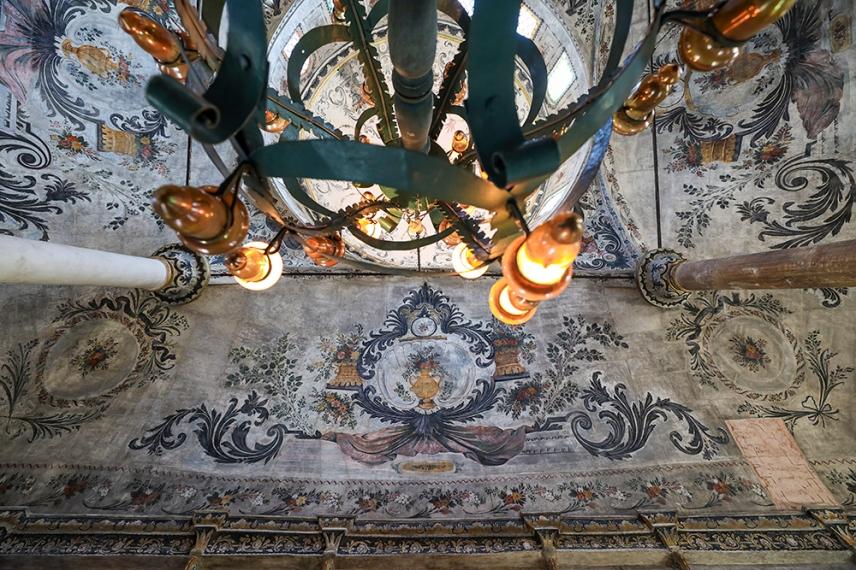 Байракли джамия