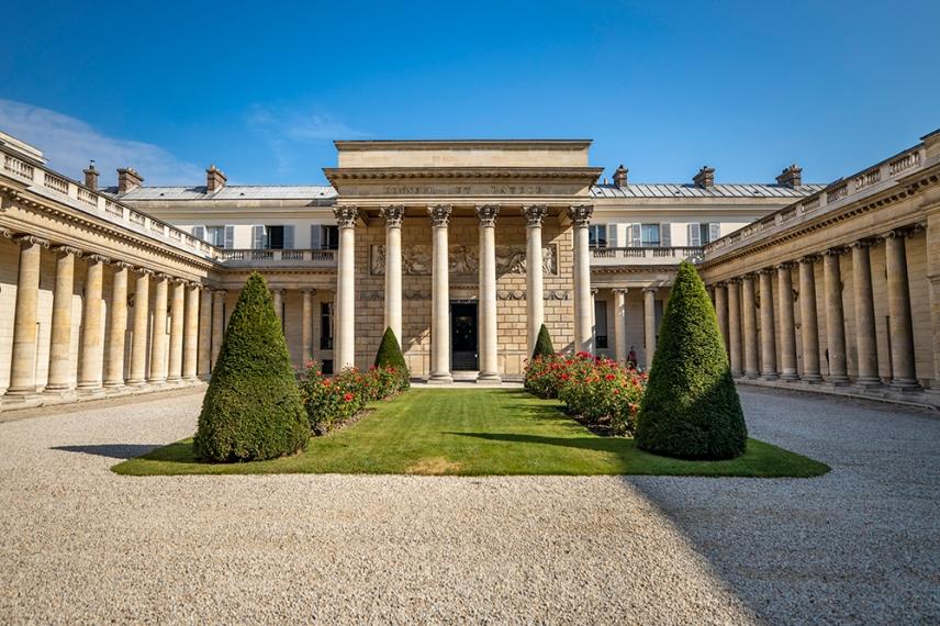 Двореца на почетния легион, Париж.